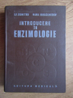 I. F. Dumitru - Introducere in enzimologie