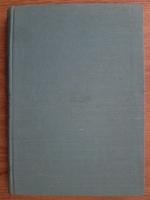 Anticariat: I. G. Murgulescu - Introducere in chimia fizica. Electrochimia (volumul IV)