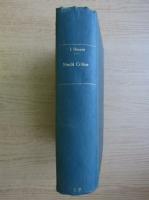 Anticariat: I. Gherea - Studii critice (volumul 2, 1923)