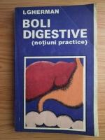 I. Gherman - Boli digestive (notiuni practice)