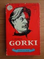 Anticariat: I. Gruzdev - Gorki