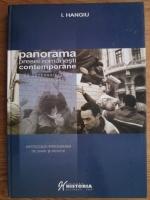I. Hangiu - Panorama presei romanesti comtemporane
