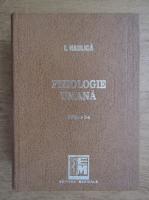 I. Haulica - Fiziologie umana