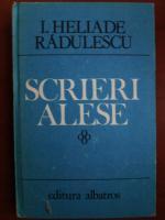 Anticariat: I. Heliade Radulescu - Scrieri alese