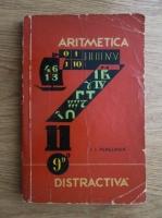 I. I. Perelman - Aritmetica distractiva