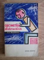 I. I. Perelman - Geometria distractiva