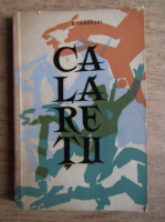 Anticariat: I. Ianovski - Calaretii