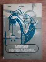 Anticariat: I. Ionesti - Motoare pentru aeronave