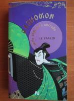 Anticariat: I. J. Parker - Rashomon