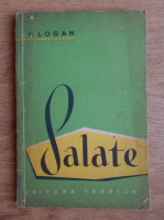Anticariat: I. Logan - Salate