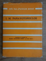 Anticariat: I. M. Panayotopoulos - Fereastra deschisa spre univers