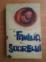 I. M. Stefan - Familia soarelui