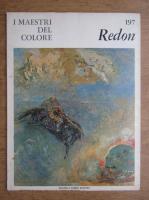 Anticariat: I Maestri del Colore. Redon