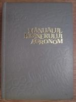 I. Maier - Manualul inginerului agronom (volumul 2)