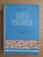 I. Malacea - Cartea pescarului