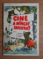 I. Miturca - Cine a mancat zmeura