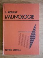 I. Moraru - Imunologie