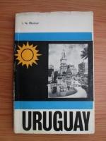 I. N. Bucur - Uruguay