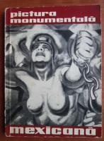I. N. Golomstoc - Pictura monumentala mexicana