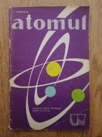 Anticariat: I. Negrescu - Atomul