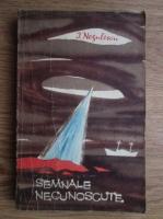 Anticariat: I. Negulescu - Semnale necunoscute