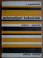 I. Papadache - Automatizari industriale