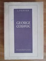 Anticariat: I. Popper - George Cosbuc