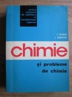 I. Risavi - Chimie si probleme de chimie pentru concursul de admitere in invatamantul superior
