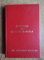 I. Rofe - Orientari in igiena mentala (1946)