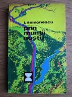 I. Simionescu - Prin muntii nostri