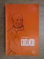 Anticariat: I. Smeliov - Chelner