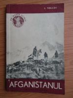 Anticariat: I. Voledi - Afganistanul