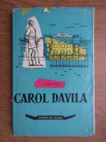 I. Weinberg - Dr. Carol Davila