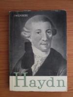 Anticariat: I. Weinberg - Joseph Haydn