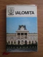Anticariat: Ialomita. Monografie. Colectia Judetele Patriei