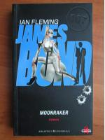 Anticariat: Ian Fleming - Moonraker (seria James Bond)