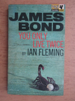 Ian Fleming - You only live twice