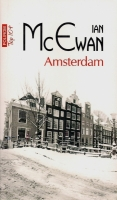 Ian McEwan - Amsterdam (Top 10+)