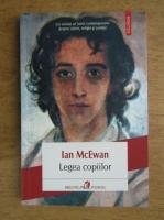 Anticariat: Ian McEwan - Legea copiilor