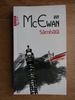 Ian McEwan - Sambata