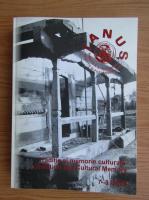 Ianus. Traditie si memorie culturala, nr. 7-8, 2003