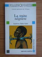 Anticariat: Ibrahima Baba Kake - Les grands resistants