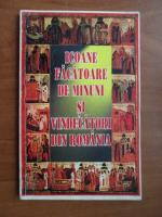 Icoane facatoare de minuni si vindecatori din Romania