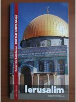 Anticariat: Ierusalim (colectia Cele mai iubite orase)