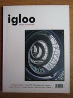 Igloo, decembrie 2006-ianuarie 2007, nr. 60-61, an 6