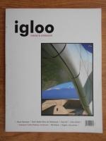 Anticariat: Igloo, decembrie 2007 - ianuarie 2008, nr. 72-73, an 6
