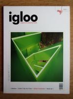 Igloo, iulie-august 2010, nr. 103-104, an 8