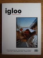 Igloo, noiembrie 2007, nr. 71, an 6