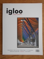Anticariat: Igloo, octombrie 2008, nr. 82, an 6