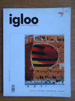 Anticariat: Igloo, septembrie 2011, nr. 117